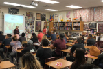 KHS American Dream Academy meeting