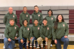 JROTC team photo