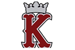 KHS crowned K Logo