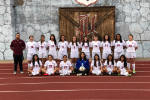 2017-18 Girls Soccer Team
