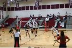 Kofa Volleyball Players