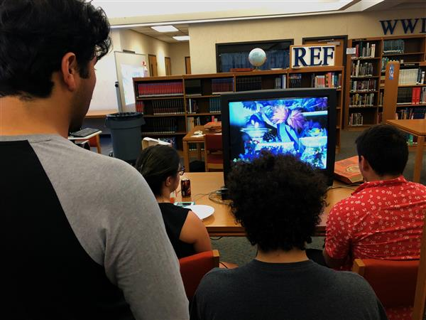 YUHSD gaming clubs raise money for Phoenix Children's Hospital