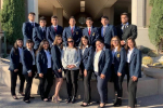 SLHS FBLA State team