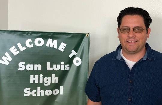Cesar Castillo - Guidance Director
