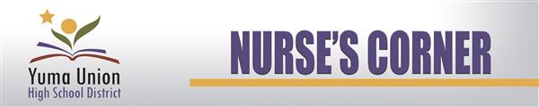 Nurses corner graphic