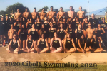 5 Cibola Raiders recognized as Sports360Arizona All-Academic Fall Team Swim & Dive, 5 Honorable Mentions