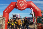 Cibola students volunteer at Special Olympics event