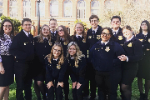 Cibola Ag Science students compete at Spring State Convention