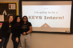Cibola Junior to attend KEYS program this summer at U of A