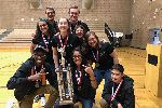 "Cibola Academic Decathlon ""represents"" at Region 3 Competition"