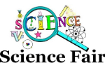 The Winners for the Cibola Science Fair are...