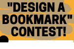 Cibola Design a Bookmark Contest Winners