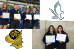 Students who received FFA degrees