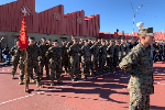KHS JROTC at Piestewa Drill Meet