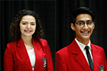 YUHSD CTE students hold unprecedented 11 state or national officer positions