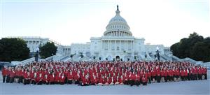 All SkillsUSA students in Washington