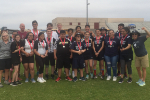 YUHSD unified track