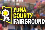 Yuma County Fair Logo
