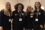 FFA ag communications team