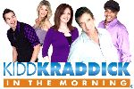 Severs wins Kidd Kraddick Morning Show contest